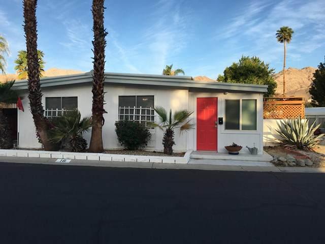 49305 Highway 74 #16, Palm Desert, CA 92260 (#219060263DA) :: Wahba Group Real Estate   Keller Williams Irvine