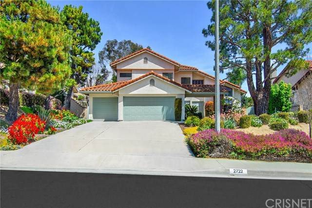 2722 Saleroso Drive, Rowland Heights, CA 91748 (#SR21073266) :: Wendy Rich-Soto and Associates