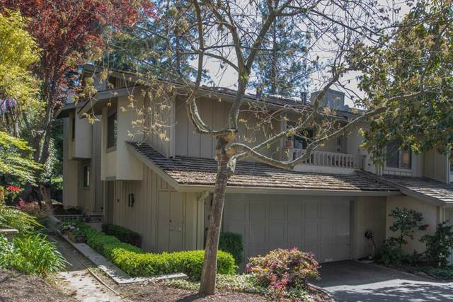 666 Sand Hill Circle, Menlo Park, CA 94025 (#ML81838418) :: Team Forss Realty Group