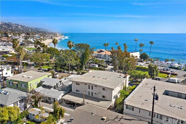 280 Cliff Drive #4, Laguna Beach, CA 92651 (#LG21075233) :: Pam Spadafore & Associates