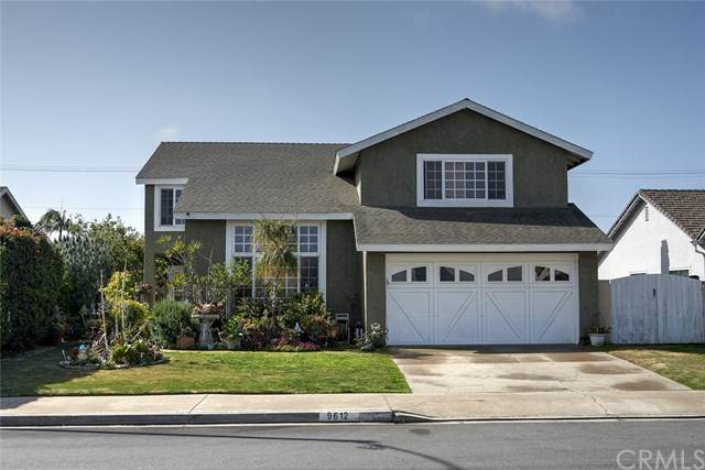 9612 Scotstoun Drive, Huntington Beach, CA 92646 (#OC21075209) :: Doherty Real Estate Group