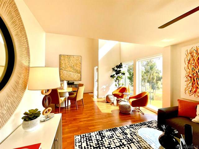 3100 6th Avenue #504, San Diego, CA 92103 (#210009321) :: Koster & Krew Real Estate Group | Keller Williams