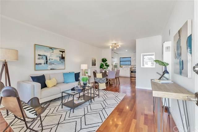 1720 E 2nd Street #10, Long Beach, CA 90802 (#PW21040611) :: Powerhouse Real Estate