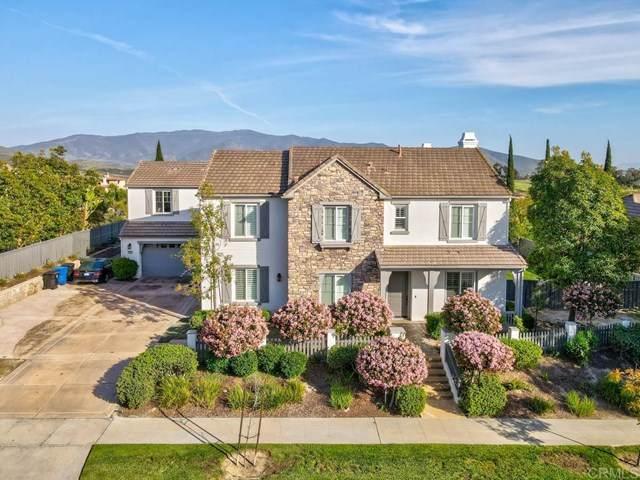 2828 Shenandoah Drive, Chula Vista, CA 91914 (#PTP2102443) :: Steele Canyon Realty