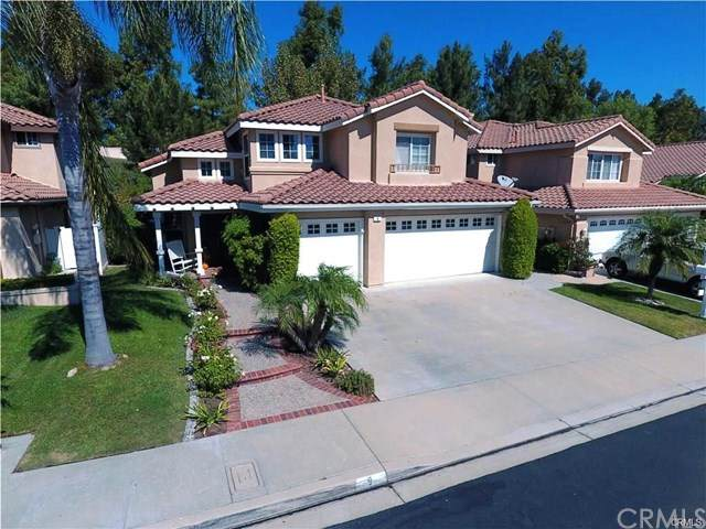 9 Arcilla, Rancho Santa Margarita, CA 92688 (#OC21075286) :: Zutila, Inc.