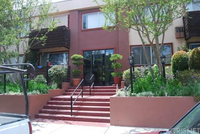 5403 Newcastle Avenue #22, Encino, CA 91316 (#SR21074616) :: Koster & Krew Real Estate Group   Keller Williams