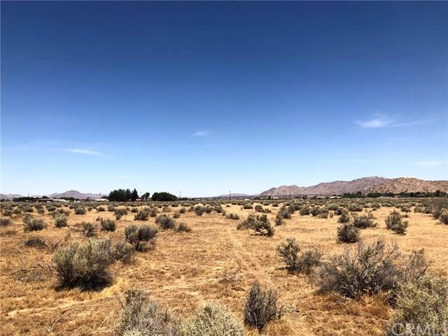 0 Powhatan Road, Apple Valley, CA 92308 (#CV21075285) :: Koster & Krew Real Estate Group | Keller Williams