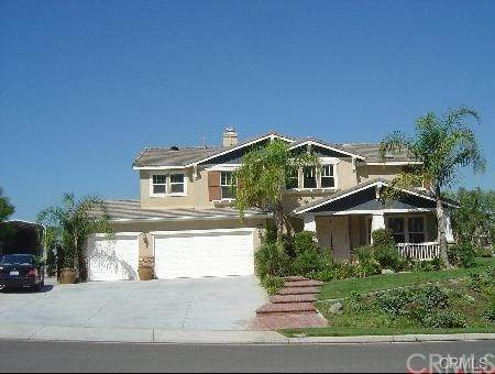 1548 Calico Court, Norco, CA 92860 (#IV21075314) :: eXp Realty of California Inc.