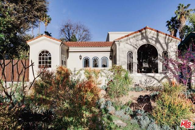 5218 Argus Drive, Los Angeles (City), CA 90041 (#21717382) :: Wendy Rich-Soto and Associates