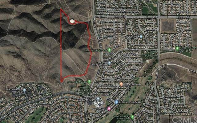 0 Menifee, Menifee, CA 92584 (#ND21075323) :: Power Real Estate Group