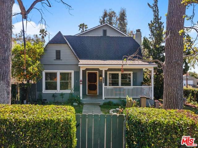 2176 Santa Anita Avenue, Altadena, CA 91001 (#21712620) :: Koster & Krew Real Estate Group | Keller Williams