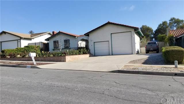35123 Persimmon Avenue, Yucaipa, CA 92399 (#IV21075338) :: Mark Nazzal Real Estate Group