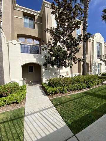 2187 Historic Decatur Rd #43, San Diego, CA 92106 (#210009335) :: Crudo & Associates