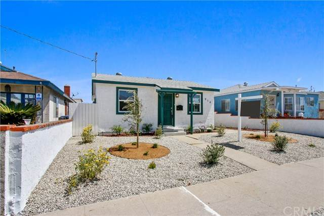 914 Hawaiian Avenue, Wilmington, CA 90744 (#PW21075344) :: Amazing Grace Real Estate | Coldwell Banker Realty