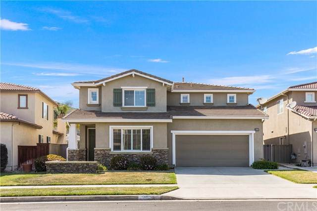 38179 Copperwood Street, Murrieta, CA 92562 (#SW21074034) :: Laughton Team | My Home Group