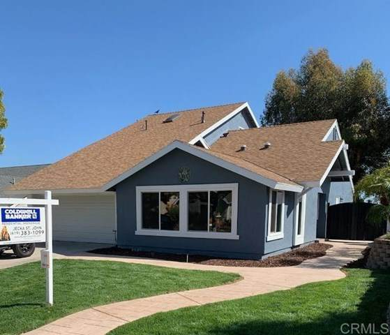 348 Dorsey Way, Vista, CA 92083 (#PTP2102447) :: eXp Realty of California Inc.