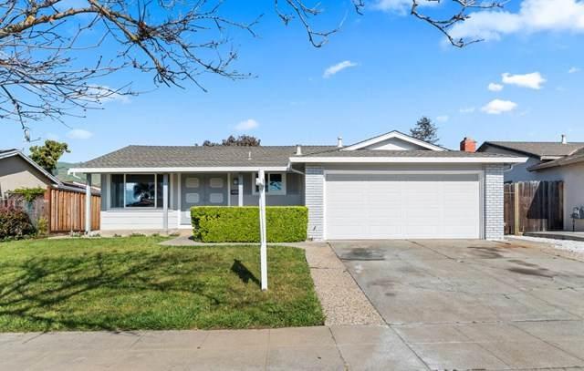 3048 Bradshaw Drive, San Jose, CA 95148 (#ML81838435) :: Zutila, Inc.