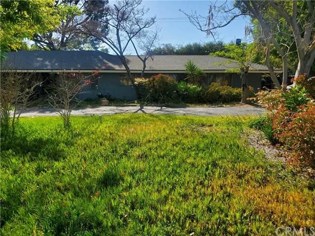 7838 Valle Vista Drive, Rancho Cucamonga, CA 91730 (#IV21075358) :: Mainstreet Realtors®