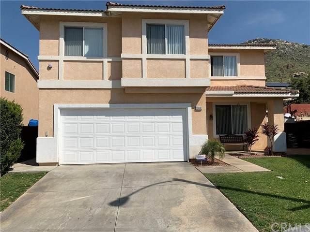 11661 Robin Drive, Fontana, CA 92337 (#CV21075364) :: Mainstreet Realtors®