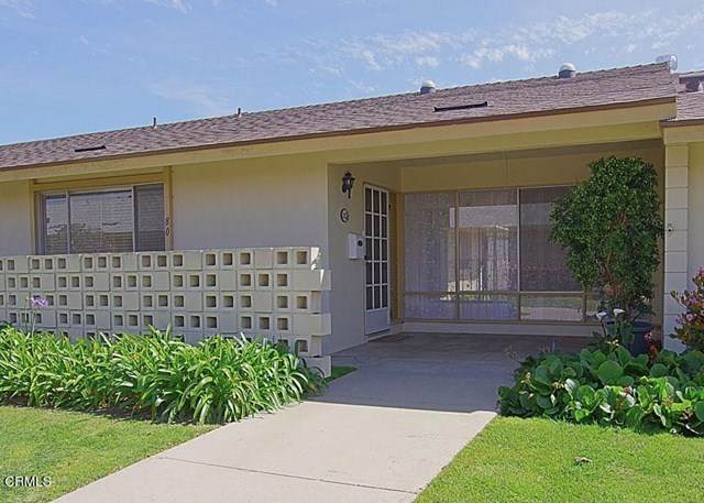 80 W Fiesta Green, Port Hueneme, CA 93041 (#V1-5054) :: Pam Spadafore & Associates