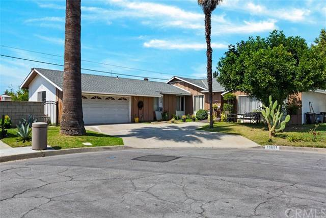 10601 Hallwood Drive, Temple City, CA 91780 (#PW21074254) :: Wendy Rich-Soto and Associates