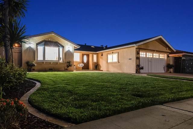 1613 Koch Lane, San Jose, CA 95125 (#ML81835092) :: Zutila, Inc.