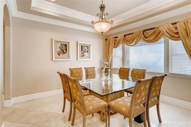 19315 Califa Street, Tarzana, CA 91356 (#SR21073778) :: Wendy Rich-Soto and Associates