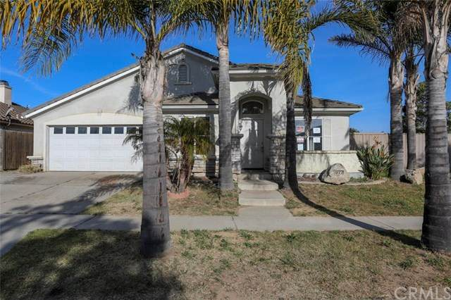 1917 Las Posas Avenue, Santa Maria, CA 93458 (#PI21073462) :: The Costantino Group | Cal American Homes and Realty