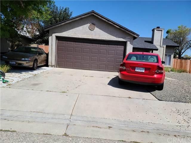 763 Margarita Street, San Jacinto, CA 92583 (#SW21073780) :: Twiss Realty