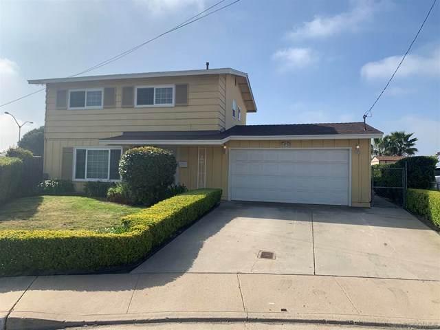 1463 Nolan Ct, Chula Vista, CA 91911 (#210009343) :: Laughton Team | My Home Group