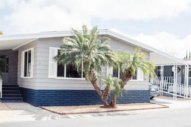 276 N El Camino Real Spc 28, Oceanside, CA 92058 (#PTP2102449) :: Laughton Team | My Home Group