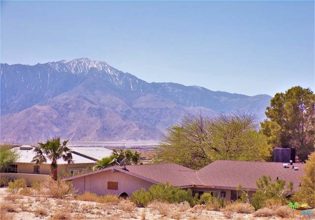 550 Monterey Road, Desert Hot Springs, CA 92240 (#21717446) :: Wendy Rich-Soto and Associates