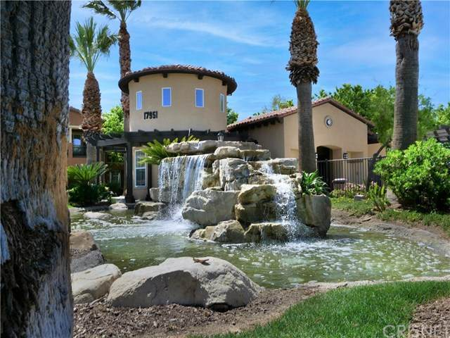 17983 Lost Canyon Road #115, Canyon Country, CA 91387 (#SR21067335) :: Necol Realty Group