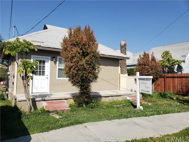 823 N Pasadena Avenue, Azusa, CA 91702 (#CV21075157) :: Realty ONE Group Empire