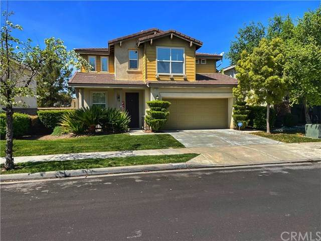 11956 Glacier Court, Yucaipa, CA 92399 (#IV21075381) :: Mark Nazzal Real Estate Group