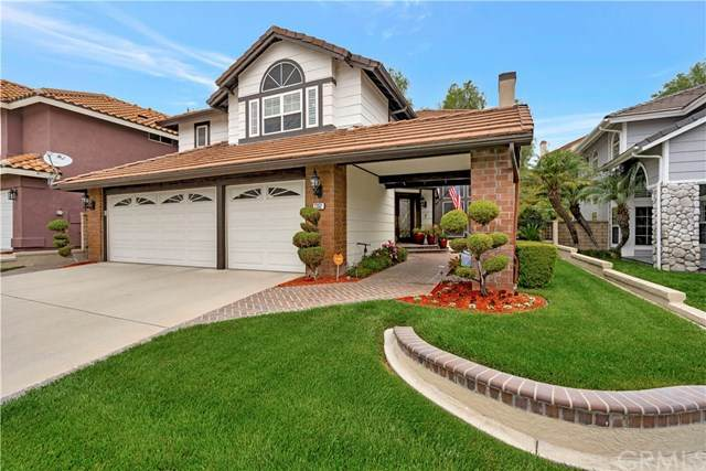 2352 Eaglewood Drive, Chino Hills, CA 91709 (#IG21075295) :: eXp Realty of California Inc.