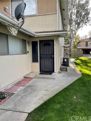 139 Sinclair Avenue #2, Upland, CA 91786 (#CV21075408) :: Koster & Krew Real Estate Group | Keller Williams