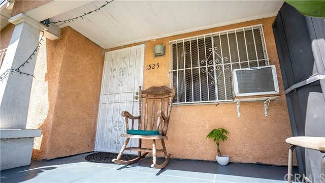 1525 W 59th Street, Los Angeles (City), CA 90047 (#DW21075427) :: Amazing Grace Real Estate | Coldwell Banker Realty