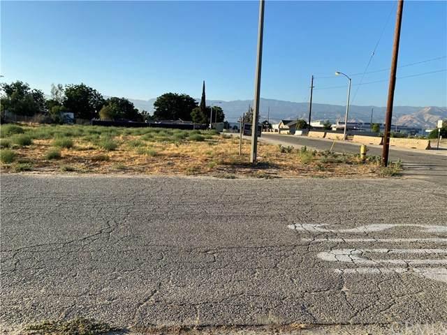 0 Santa Fe Street, San Bernardino, CA 92408 (#PW21075431) :: Koster & Krew Real Estate Group | Keller Williams