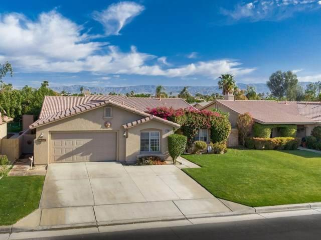 79320 Paseo Del Rey, La Quinta, CA 92253 (#219060290DA) :: eXp Realty of California Inc.