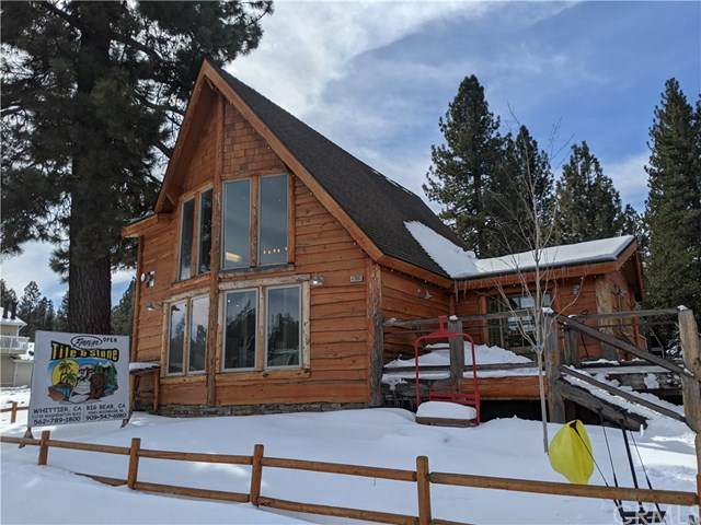 42683 Moonridge Road, Big Bear, CA 92315 (#EV21075065) :: Zutila, Inc.