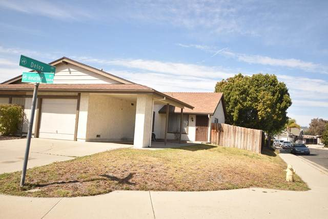 5393 Heather Street, Camarillo, CA 93012 (#V1-5058) :: Pam Spadafore & Associates