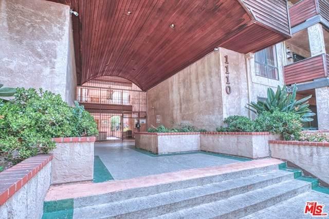 1110 Ohio Avenue #7, Long Beach, CA 90804 (#21717438) :: Mark Nazzal Real Estate Group