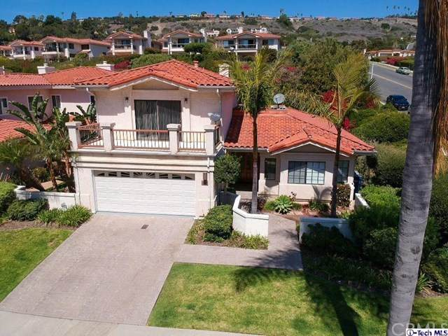 6601 Beachview Drive, Rancho Palos Verdes, CA 90275 (#320005654) :: The Bhagat Group