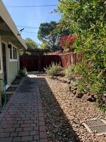 448 Coralie Drive, Walnut Creek, CA 94597 (#ML81838452) :: Zutila, Inc.