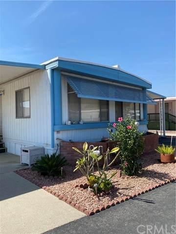1315 E Marshall #47, San Bernardino, CA 92404 (#EV21075462) :: Koster & Krew Real Estate Group | Keller Williams