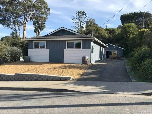 483 Luneta Drive, San Luis Obispo, CA 93405 (#OC21075347) :: Pam Spadafore & Associates
