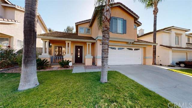 16291 Wind Forest Way, Chino Hills, CA 91709 (#CV21075475) :: Koster & Krew Real Estate Group | Keller Williams