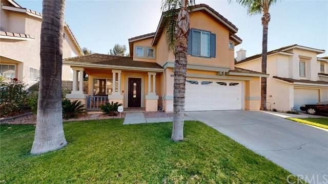 16291 Wind Forest Way, Chino Hills, CA 91709 (#CV21075475) :: Mainstreet Realtors®