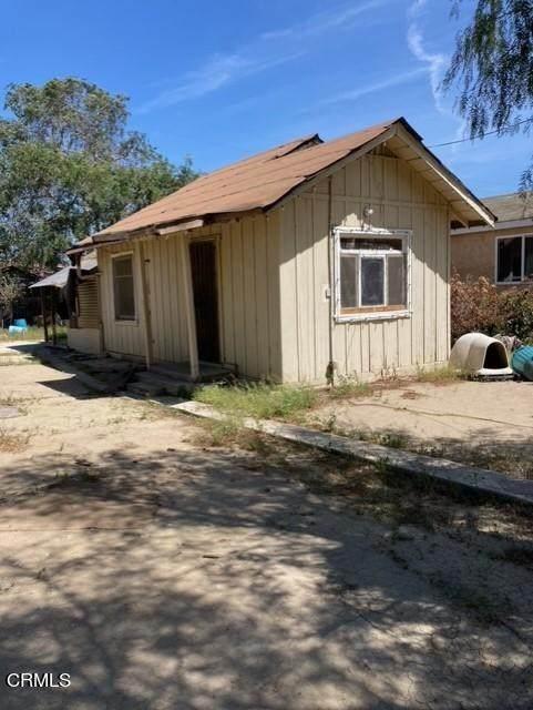 545 Sycamore Street, Santa Paula, CA 93060 (#V1-5059) :: Hart Coastal Group